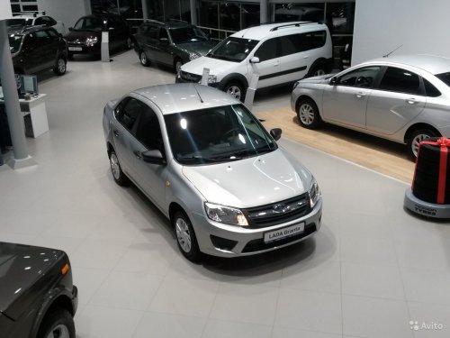 Le Gouvernement russe renforce son plan de soutien à l'industrie automobile !!!