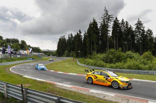 """WTCC en Allemagne (4) : deux """"Top 6"""" pour LADA Sport, à défaut de mieux..."""