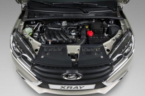 AVTOVAZ renonce à l'utilisation de moteurs Renault-Nissan pour ses LADA !!!