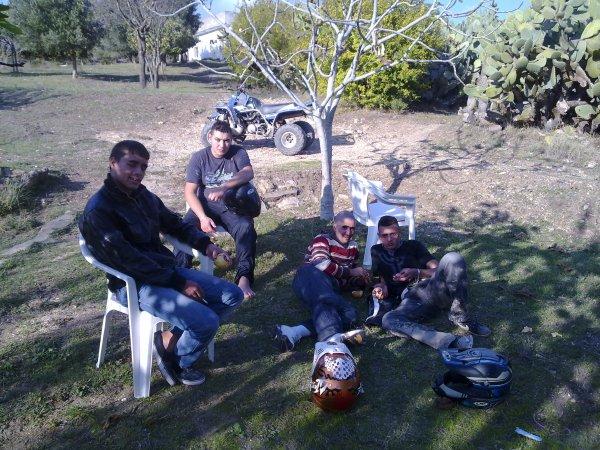 amigos dyali