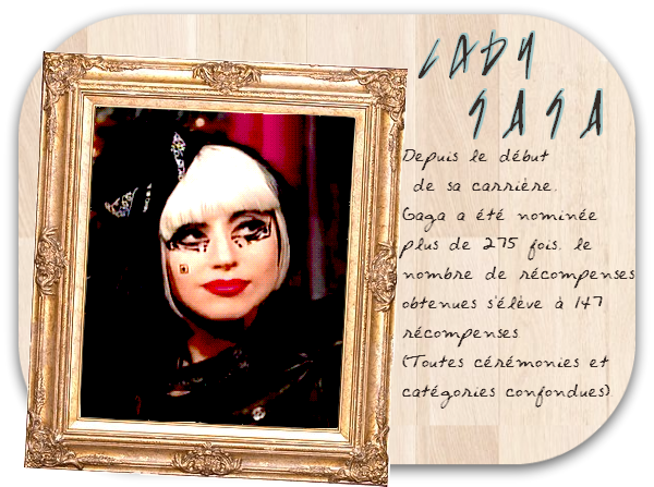 Lady Gaga, une légende?