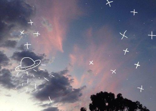 Toutes les étoiles du ciel