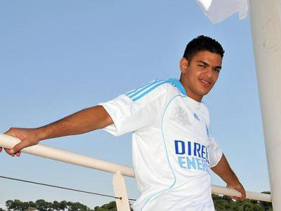 Fiction sur Hatem Ben Arfa