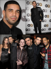 "17/11/10 Drake était au "" GQ's 2010 men of the year party "" : J'AIME !"