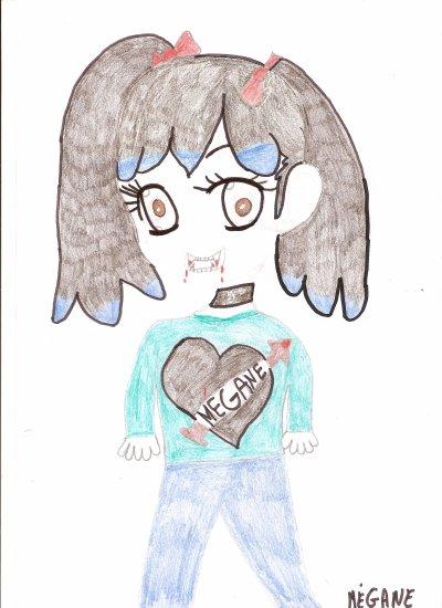 le dessin de ma couz 3