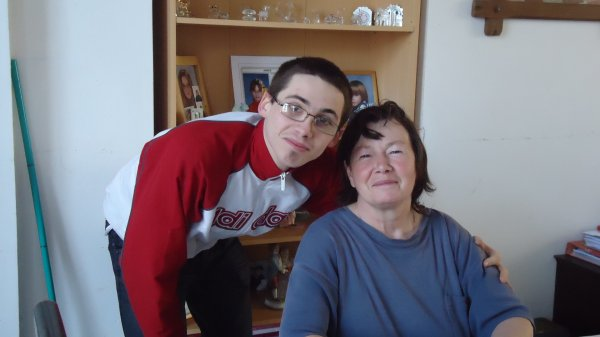 kevin et ma maman