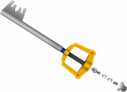 la keyblade