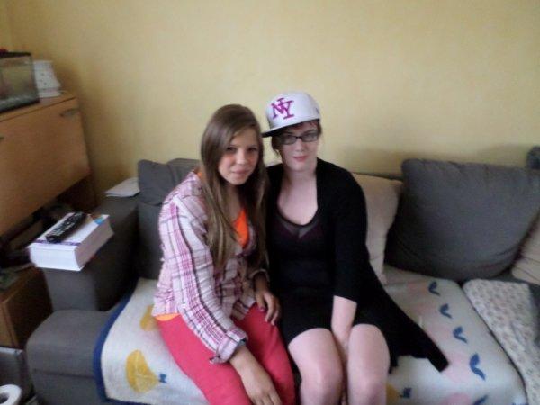 moi & ma petite soeur