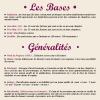 Dictionnaire du blog ♥