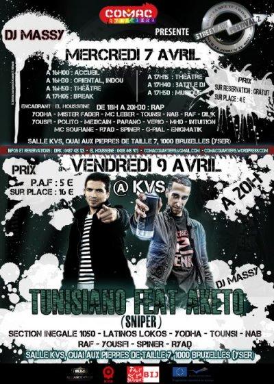 TUNISIANO SKYROCK GRATUITEMENT TÉLÉCHARGER MUSIC