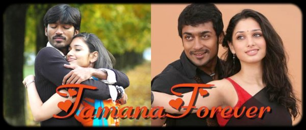 ☆Tamana's Interview about Ayan et Padikathavan ☆