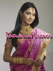 Tamana in Saravana Stores Ads