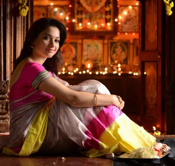Veeram Stills & Trailer