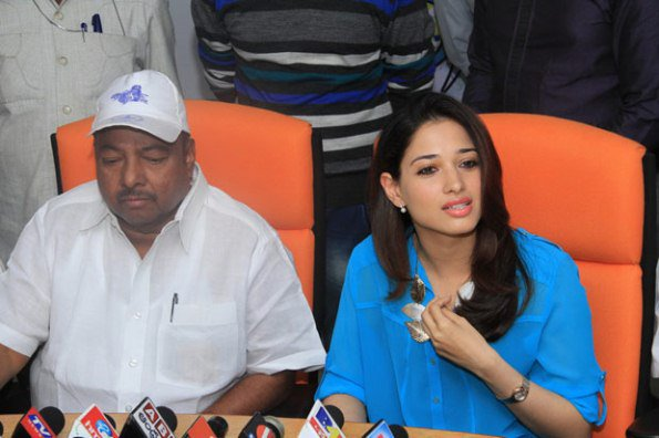 2013 Events : Tamanna New Photos at SVPCET