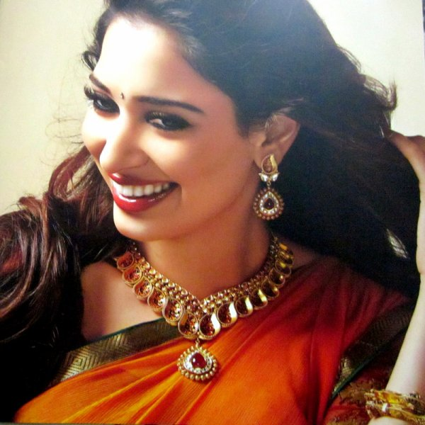 Tamanna in Khazana advertisement