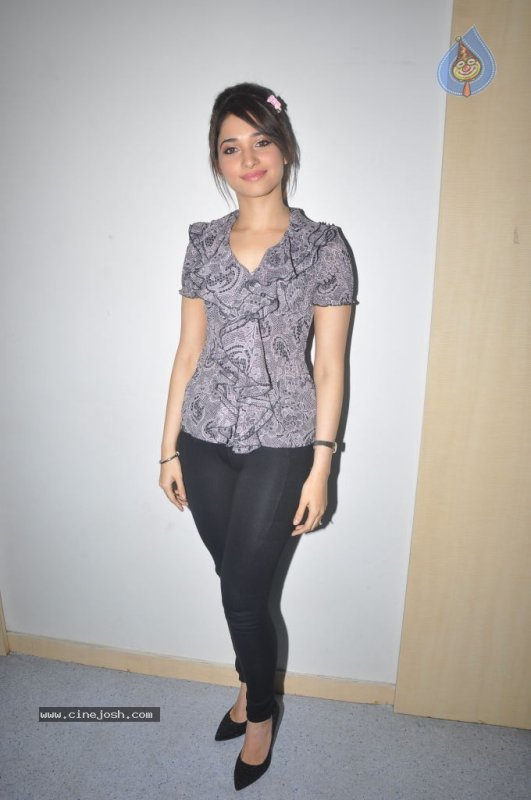 Tamannaah At Events