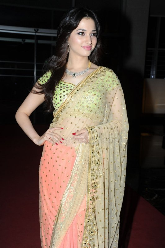 Tamannah @ Great Women Awards
