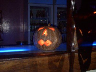"""Halloween 2011 """"La Suite"""""""