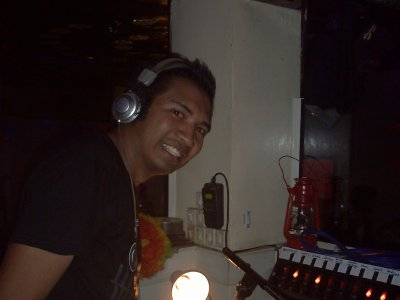 DJ Maniray