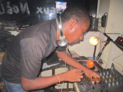 DJ VEVE