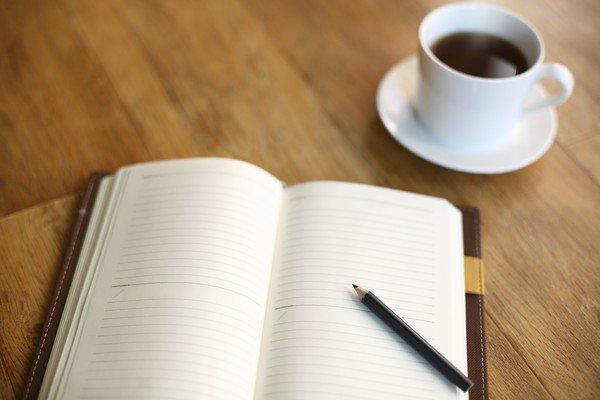 Chapitre 4 : Un café