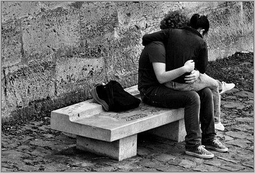 Chapitre 16 : Journée en amoureux