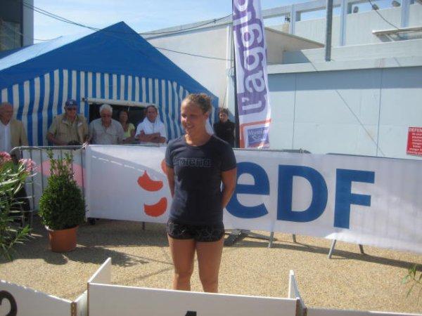 championnat de france dété  Montelimar 2011