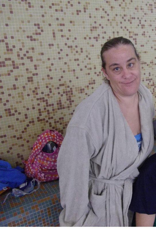 2nd journée cnc natation handisport 2012