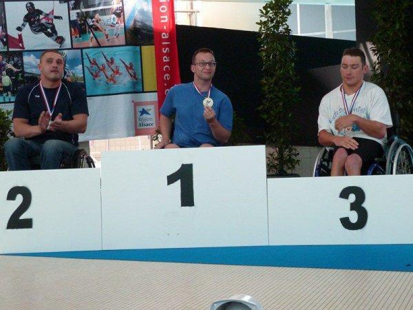 Championnat de France N1 et N2 à Stasboug