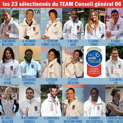 Team Coneil général 06