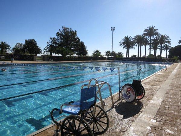 saison natation heure entrainement