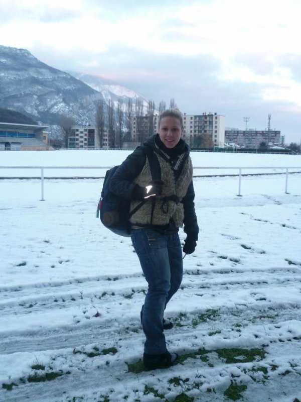 cnc qualif a  Grenoble pour   championnat de france  Amien
