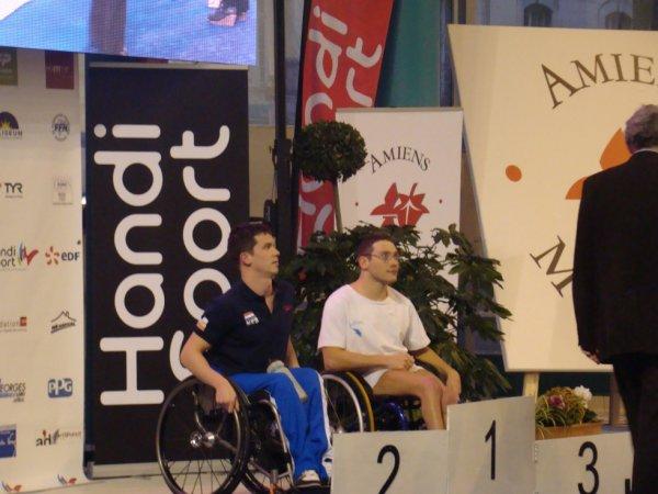 championnat de france Amien 2013