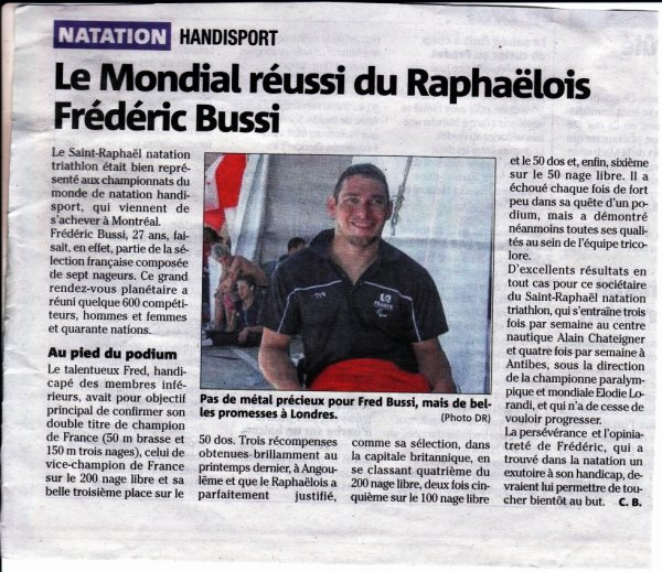 article  var matin du  2 09 2013