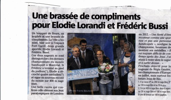 article  nice matin  du 17 09 2013