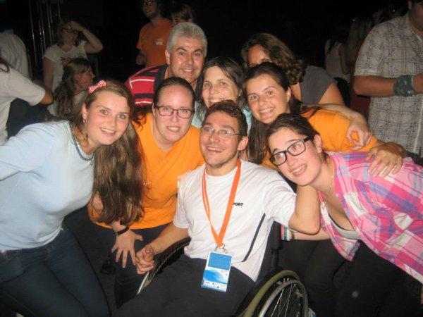 soiree de gala  championnat europe edoween 2014