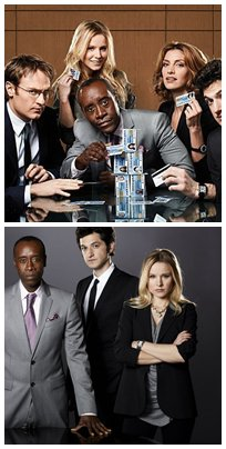 Nouveau Stills ► Breaking Dawn   /   Photo Promo ► House of Lies