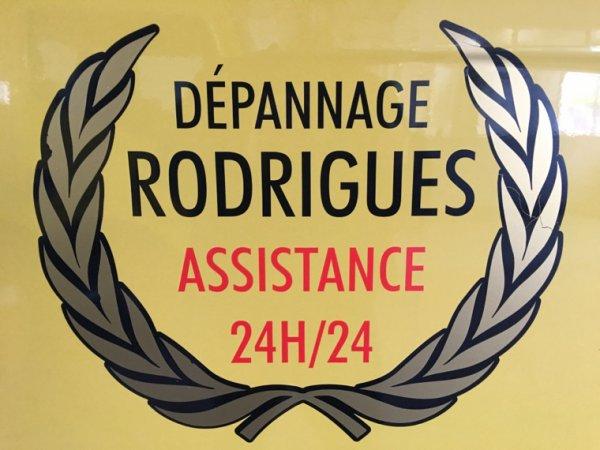 Depannage Rodrigues la ferte-mace/flers/Mayenne