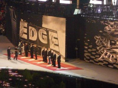 Présentation des Hall Of Famer 2012