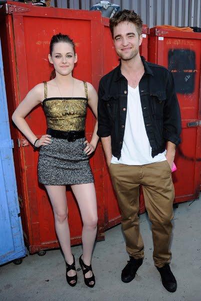 MTV movie awards 2010.