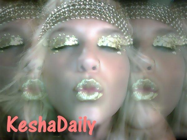 Kesha Daily