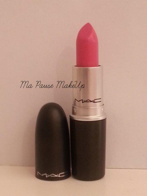 # Coup de coeur - Rouge à lèvres Chatterbox de MAC