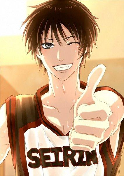 Shonen-Players-TBB: Shun Izuki