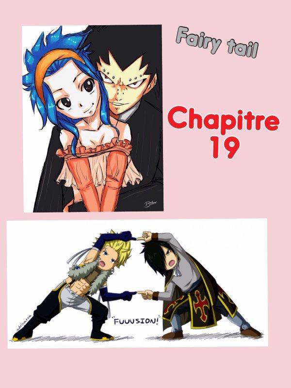 Fiction Chapitre19