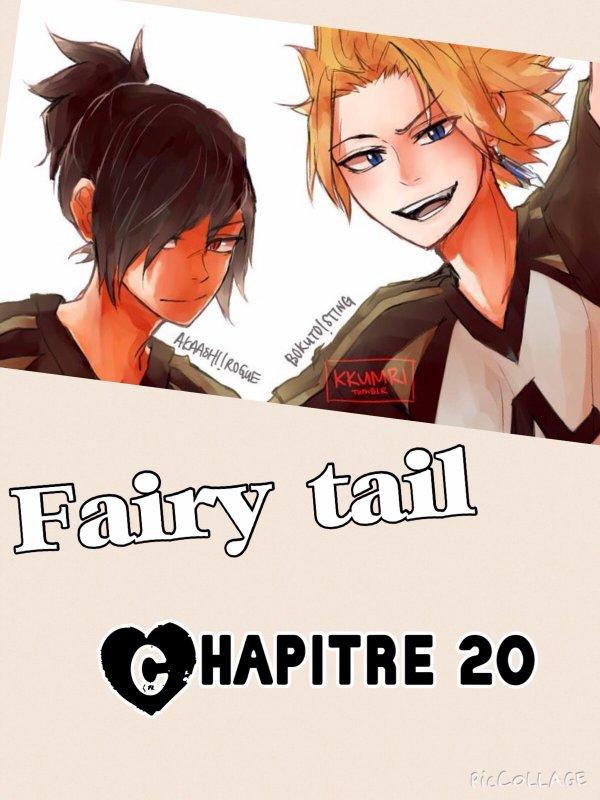 Fiction01 chapitre 20