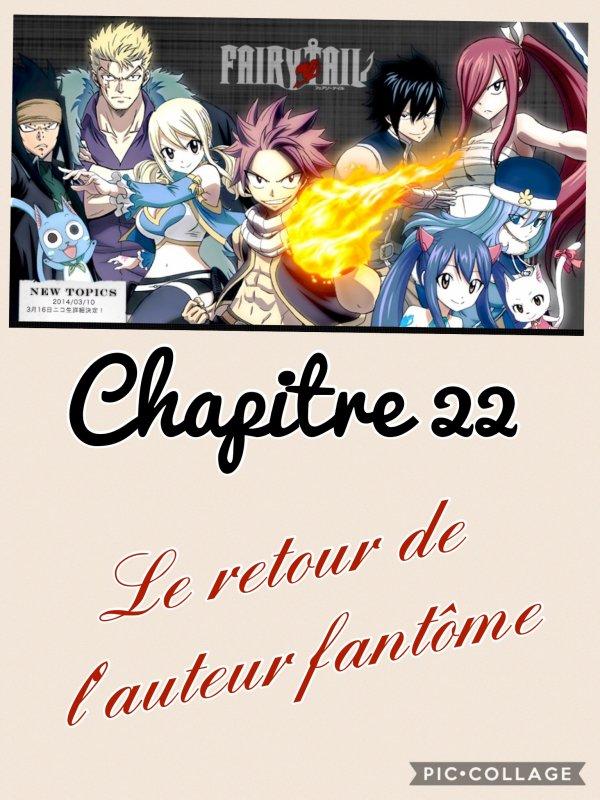 Fiction 10  Chapitre 22