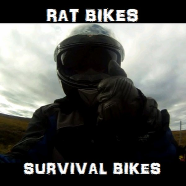 Ratqueenbikes Channel Trailer