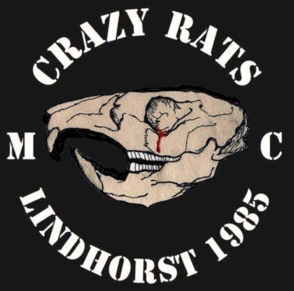 CRAZY RATS BIKE TRIBUTE