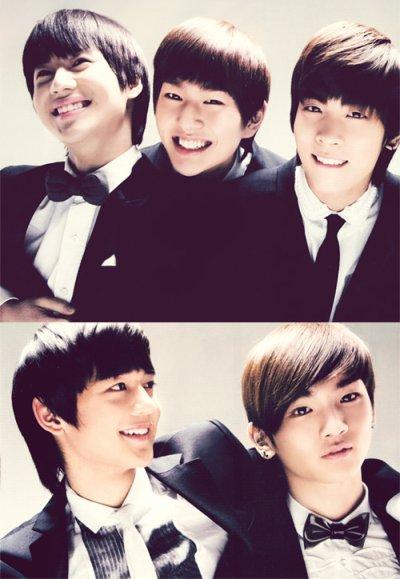 Shinee my Fav Korean group