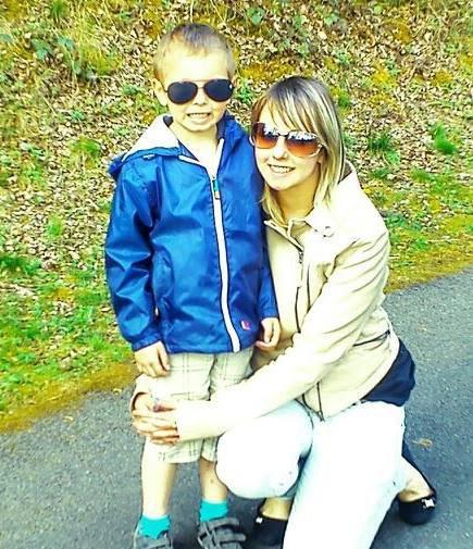 ♥ Mon filleul & moi ♥